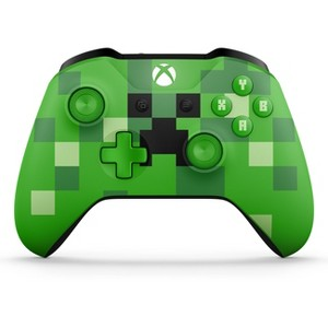 Xbox One Minecraft Controllers