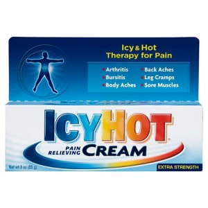 Icy Hot Cream