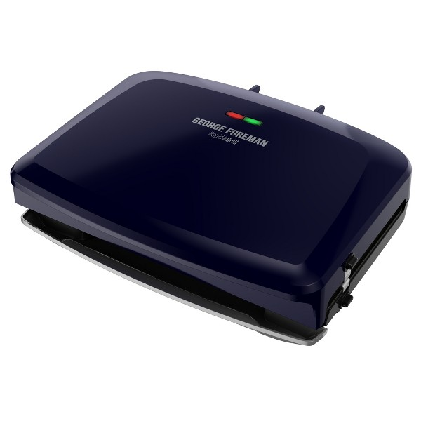 George Foreman Ceramic Rapid Grill product image