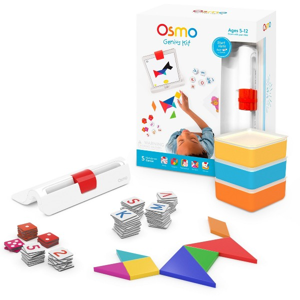 Osmo Genius Kit product image