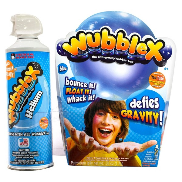 Wubble X with Helium Tank product image