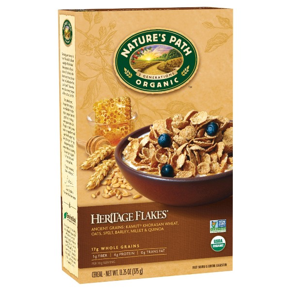 Nature's Path Cereal product image