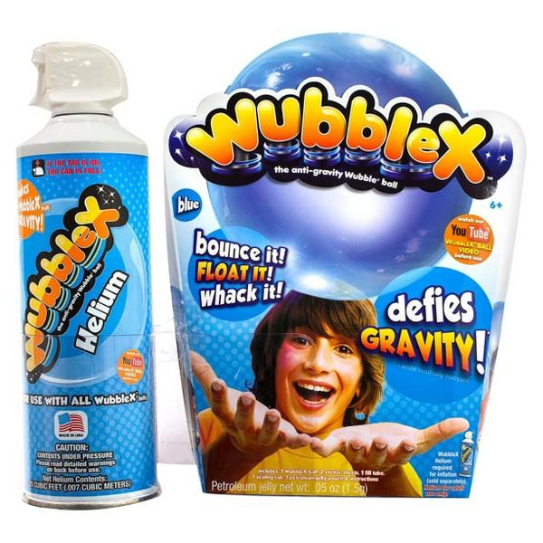 Wubble X & Helium Tank product image