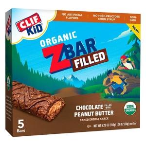 CLIF Kid Zbar Family Multi-pks
