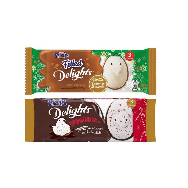Peeps Delights Marshmallow Chicks product image