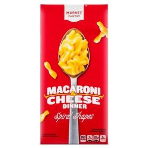Market Pantry Macaroni & Cheese
