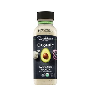 Bolthouse Farms Organic Dressing