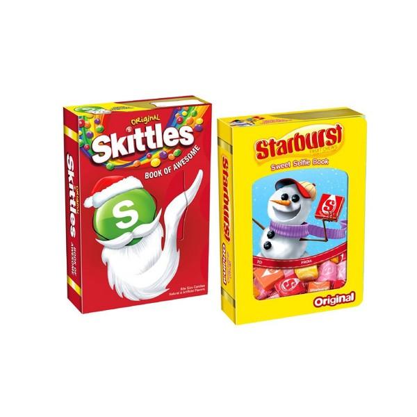 Wrigley Sweet Holiday Storybooks product image