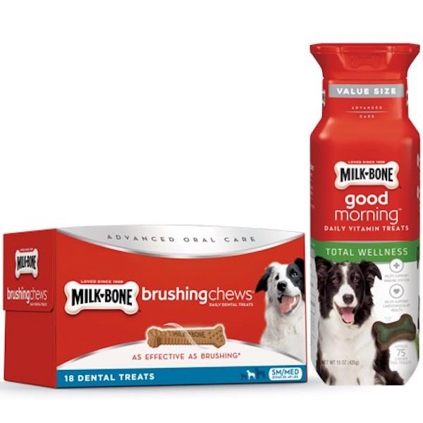 Milk-Bone Advanced Care product image
