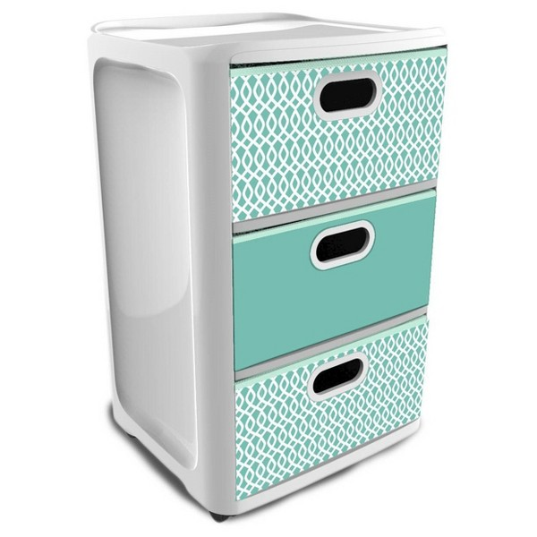 Plastic Storage Bins & Drawers product image