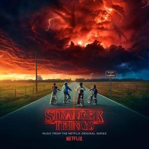 Sdtrk: Stranger Things Season 2