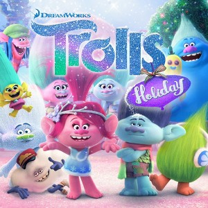 Soundtrack: Trolls Holiday