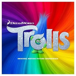 Soundtrack: Trolls
