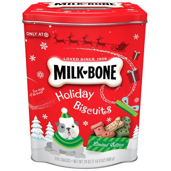 Milk-Bone Dog Treats product image