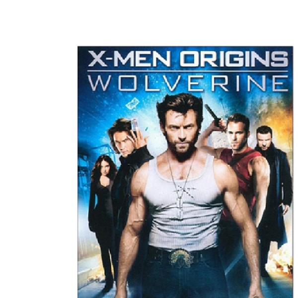 X-Men: The Wolverine product image