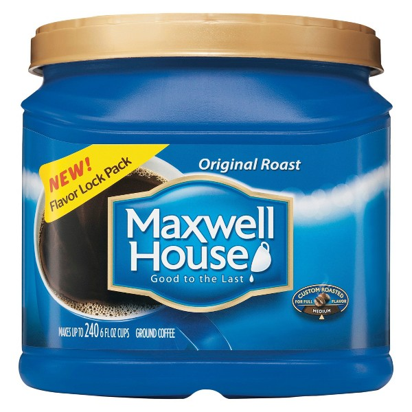 Maxwell House product image
