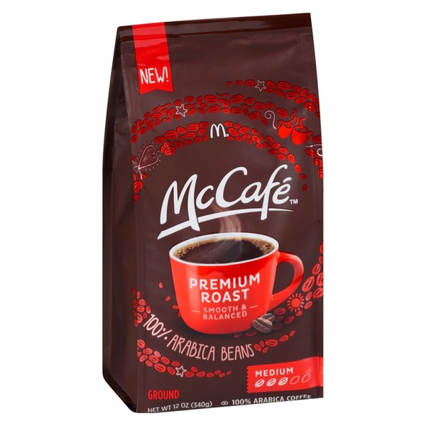 McCafe Coffee product image