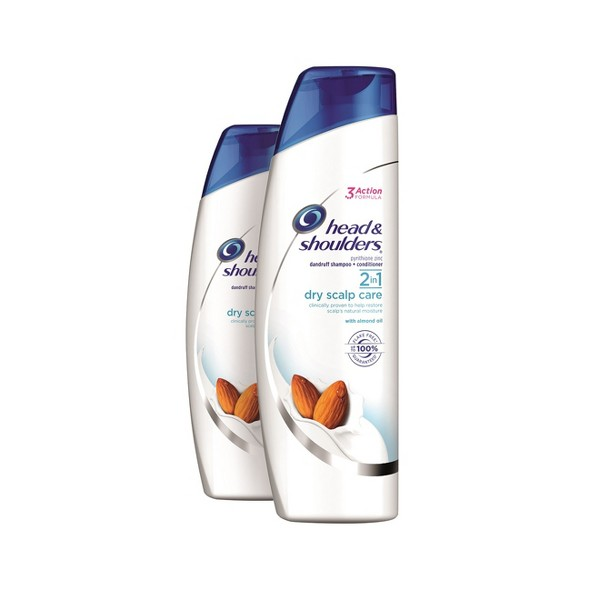 Head & Shoulders Holiday Pack product image