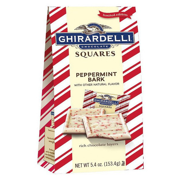 Ghirardelli Holiday Squares Bags product image
