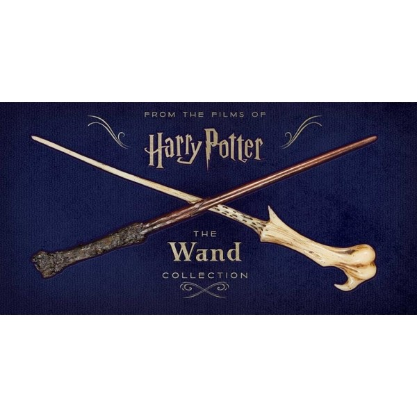 Harry Potter: The Wand Collection product image