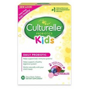 Culturelle Kids Probiotic