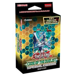 Yu-Gi-Oh! Code of Duelist Cards