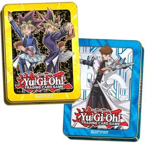 Yu-Gi-Oh! 2017 Mega Tins