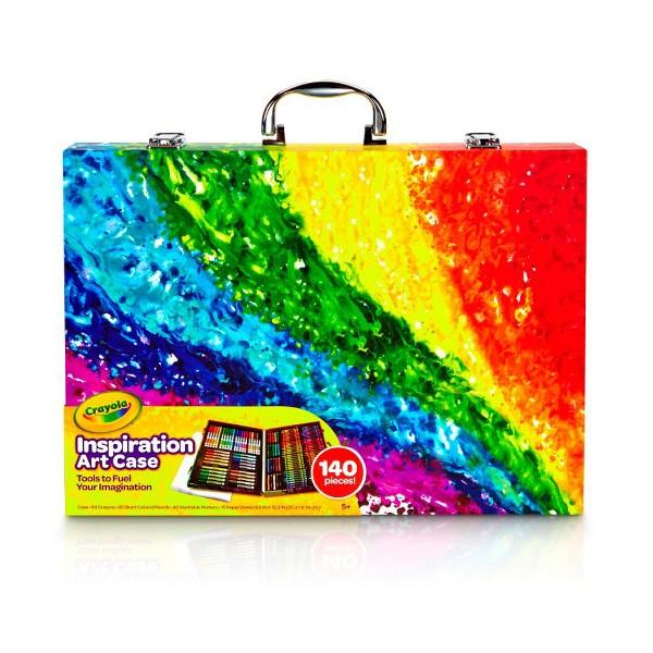 Crayola Inspiration Art Case product image