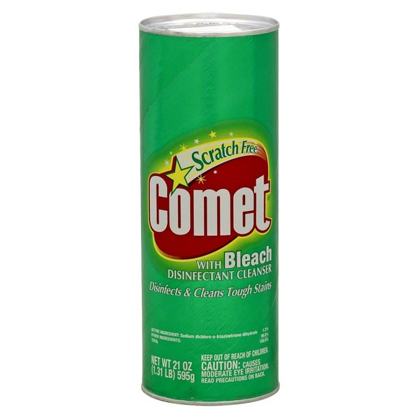 Comet Cleaners product image