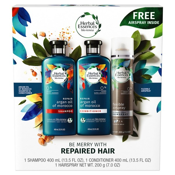 Herbal Essences Holiday Pack product image