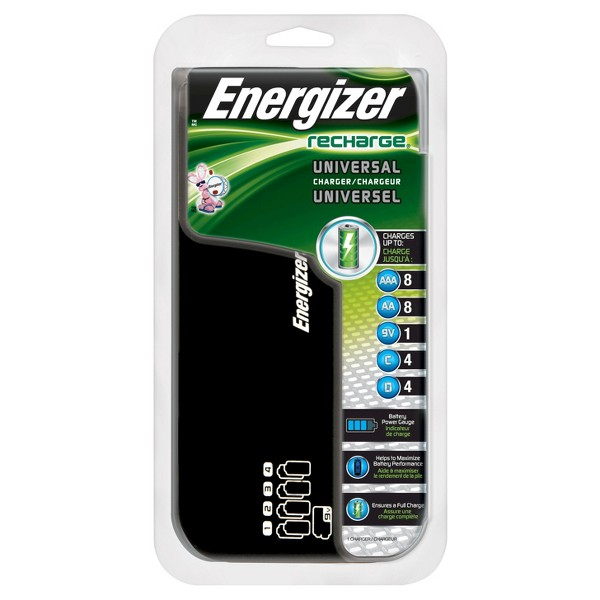 Energizer Rechargeable product image