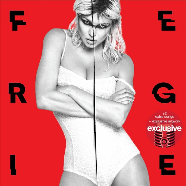 Fergie: Double Dutchess product image