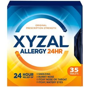 Xyzal Allergy
