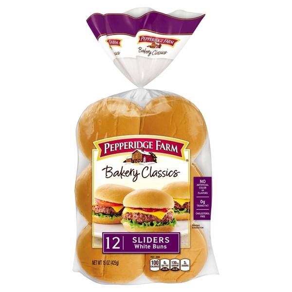 Pepperidge Farm Buns product image