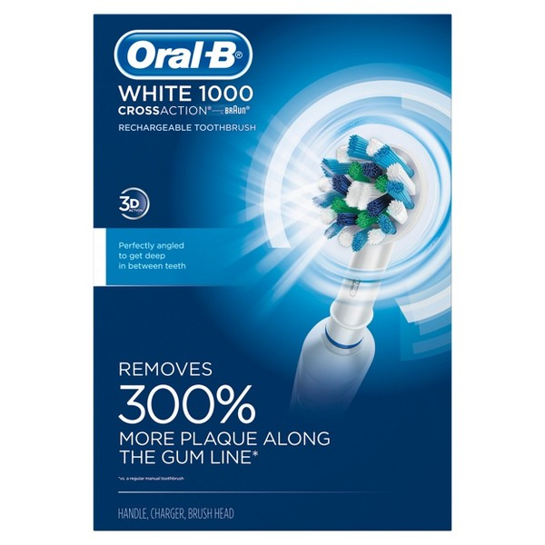 Oral-B Power Toothbrushes & Refill product image