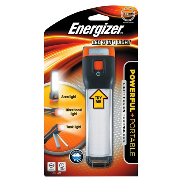 Energizer Fusion Flashlight product image