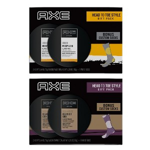 Axe Hair Styling Gift Pack