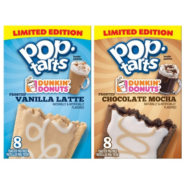 Dunkin' Donuts Pop-Tarts product image