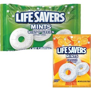 Lifesavers Mints