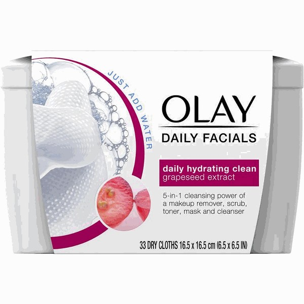 Olay Facial Cleanser product image