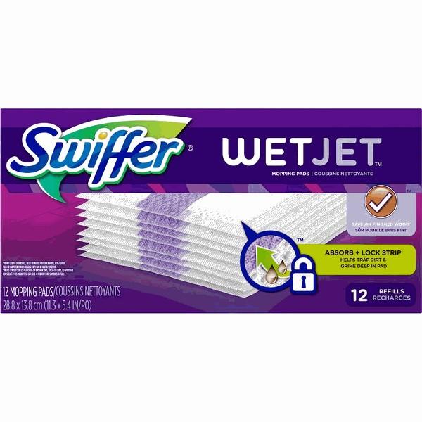 Swiffer WetJet product image