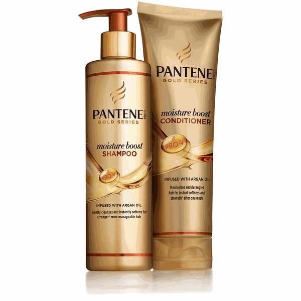 Pantene Gold Series product image