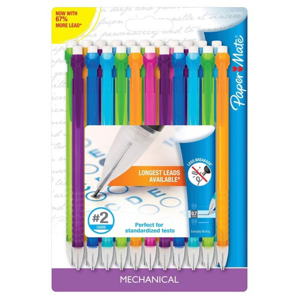 Paper Mate Mechanical Pencils product image
