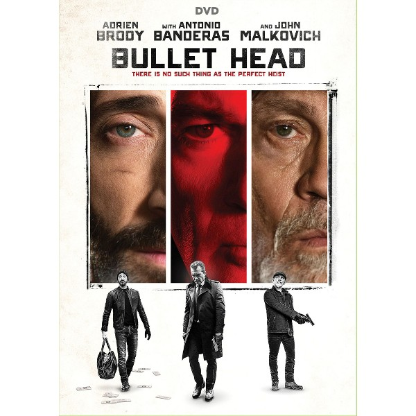 Bullet Head product image