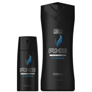 AXE Deodorant & Personal Wash