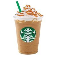 Target Cartwheel: Extra 20% Off Starbucks Frappuccinos