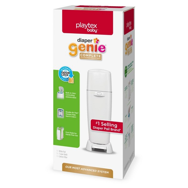 Diaper Genie product image