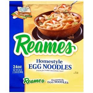 Reames Homestyle Egg Noodles