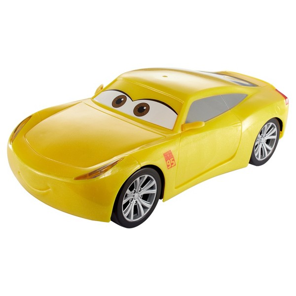 Cars 3 Movie Moves product image