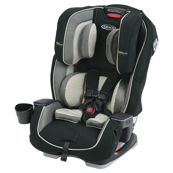 Graco Milestone All-in-1 Car Seat product image